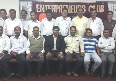 Digital Marketing to Grow your Business My session at Baramati